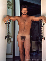 Vintage gay pics from Colt Studio, Added: 2011-09-06 by Colt Studio
