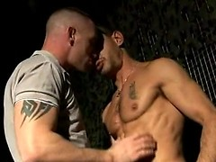 Darren Robbins and Greg David, Added: 2012-11-26 by Eurocreme