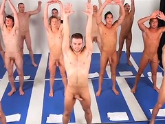 Project GogoBoy Episode #5: The Yoga Orgy, Added: 2012-12-07 by Cocky Boys
