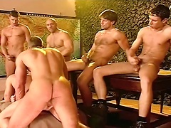 The drill is complete, another one starts!, Added: 2013-09-25 by French Dudes