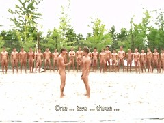 The 24 Boys Bareback 0rgy, Added: 2014-01-24 by Bel Ami Online