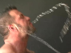 HARD & WET - 03 Jonathan Agassi and Manuel DeBoxer, Added: 2011-11-25 by Lucas Entetainment