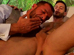 BAD PUP. Starring DENIS VEGA & ANDY STAR, Added: 2018-01-17 by Men at Play